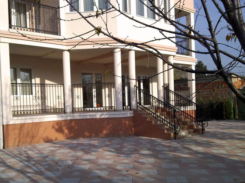 Dom za stare MeliorVita Beograd