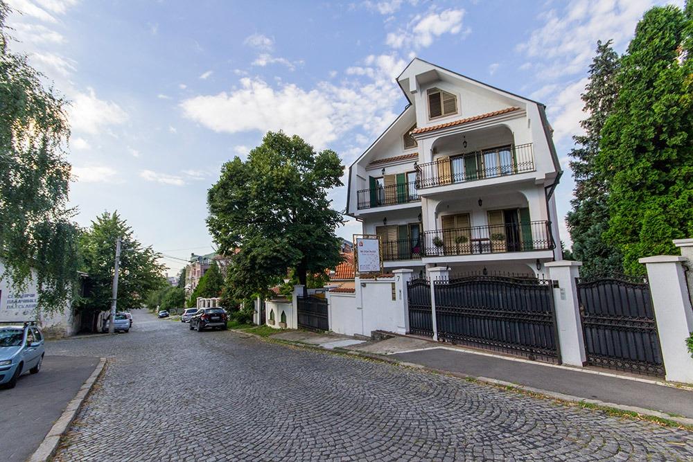 Starački dom Beograd - BG Dom 56