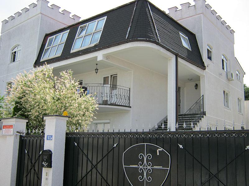 Dom za stare Dolče vita Kej
