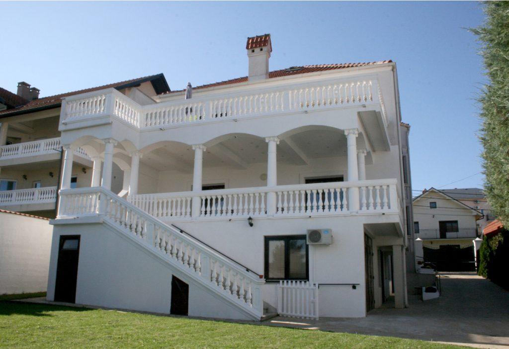 Dom za smeštaj starih lica Radulović