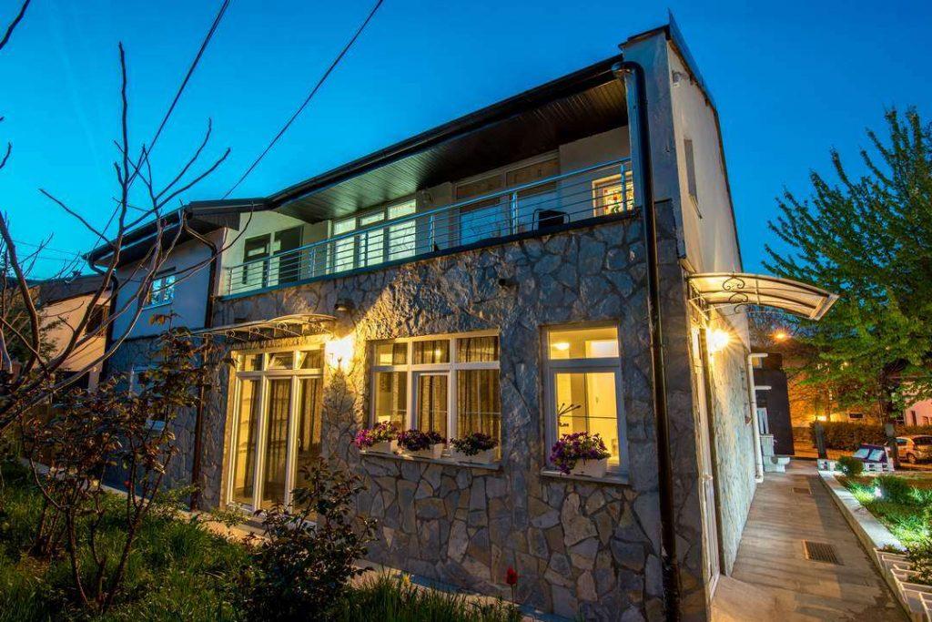 Dom za stare Juventas Beograd
