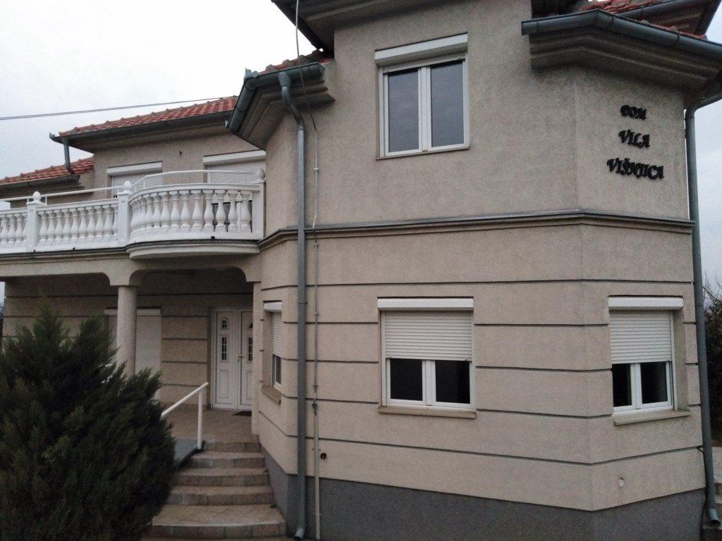 Dom za stare Vila Višnjica